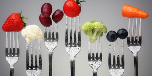 Dieta wpływa na twój sen