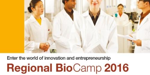 Regional BioCamp 2016
