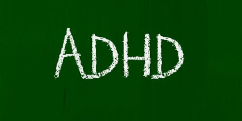 Cierpliwość nauczyciela dla dzieci z ADHD