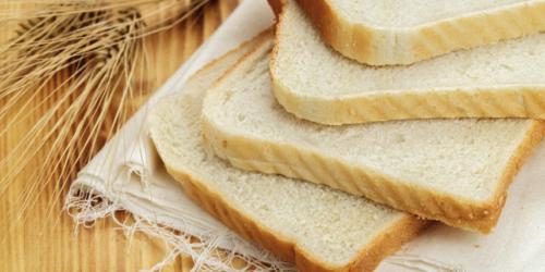 Czy biały chleb może mieć wpływ na raka płuc?