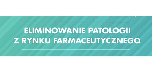 """II Konferencja """"Eliminowanie patologii z rynku farmaceutycznego"""""""