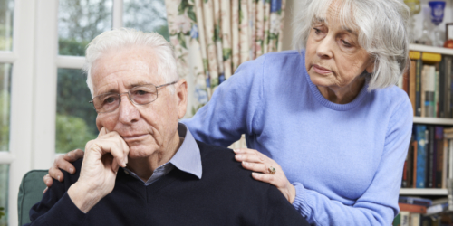 Nawet pielęgnacja ogródka może zapobiec demencji