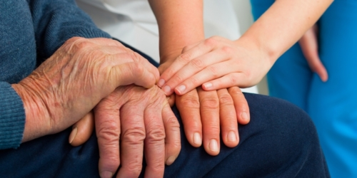 Empatia – czy jest ważna w pracy z pacjentem?