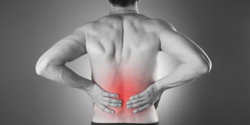 Ponad 90% Polaków cierpi z powodu bólu