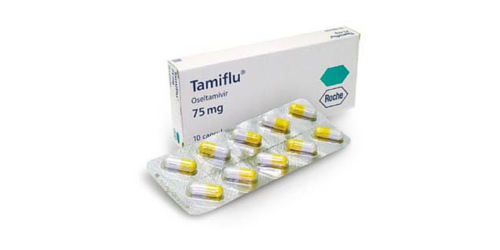Lekarz skarży się na niedostępność Tamiflu