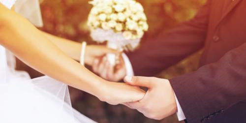 Małżeństwo lekarstwem