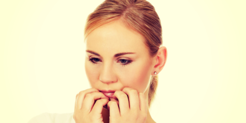 Nastolatki bardziej narażone na stres?