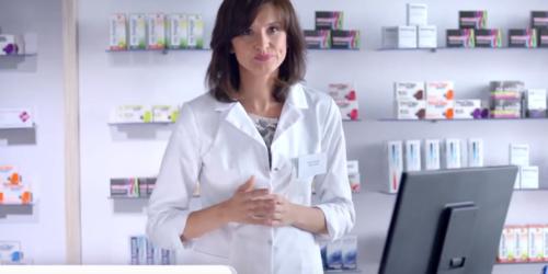 Nagana dla farmaceutki za udział w reklamie suplementu diety