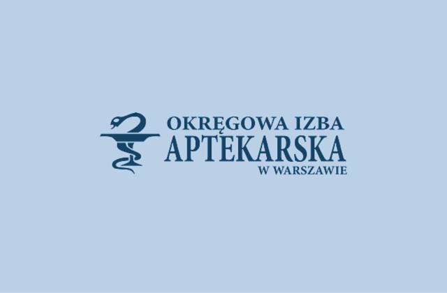 Okręgowa Izba Aptekarska w Warszawie