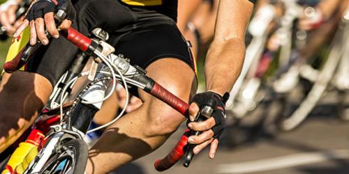 Polpharma w czołówce podczas zawodów rowerowych w Warszawie