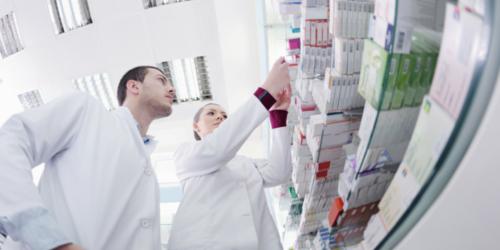 Farmaceuta to nie tylko aptekarz