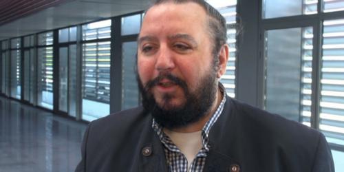 Aktor chorujący na cukrzycę walczy o prawa pacjentów