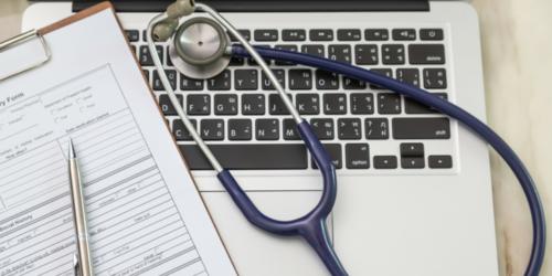 Informatyzacja służby zdrowia to tylko kwestia czasu?