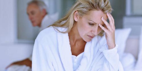 Czy składniki roślinne są skuteczne na objawy menopauzy?