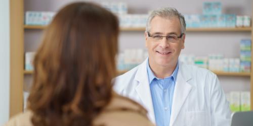 Samokształcenie farmaceutów, jako odpowiedź na Samoopiekę