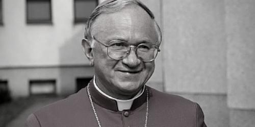 Zmarł przewodniczący Papieskiej Rady ds. Chorych i Duszpasterstwa Służby Zdrowia