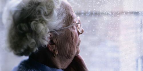 Fałszywy przystanek dla chorych na Alzheimera