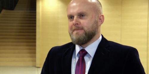 GSK ujawnia swoją współpracę ze spółkami powiązanymi z Krzysztofem Łandą