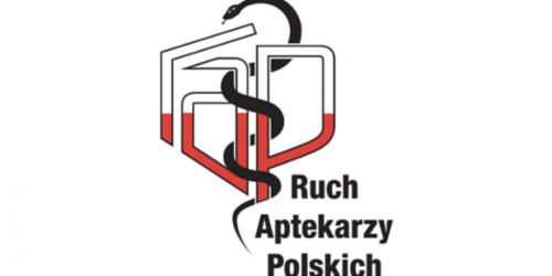 Ruch Aptekarzy Polskich apeluje o poparcie