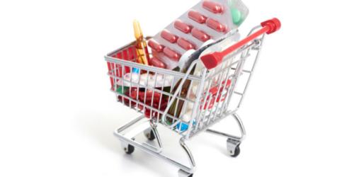 Polacy kupują coraz więcej leków na depresję