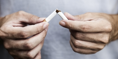 E-papierosy zabronione  USA