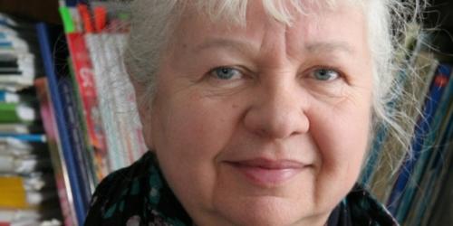 Prof. Iwona Wawer odchodzi z KRSIO