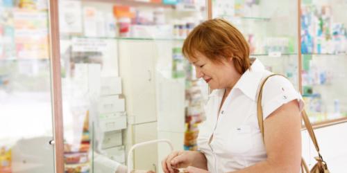 Leki znikną ze stacji benzynowych i sklepów