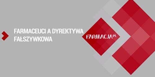 Farmaceuci a dyrektywa fałszywkowa (video)