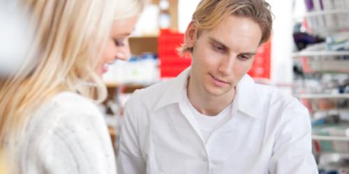 Szwedzcy farmaceuci decydują o ograniczeniu dostępności paracetamolu
