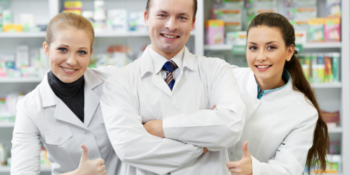 Farmaceuci gotowi do podjęcia nowych wyzwań