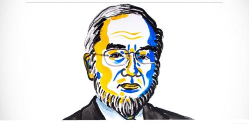Nobel z medycyny za autofagię