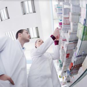 Brytyjscy farmaceuci dostali instrukcje od rządu w sprawie braku leków