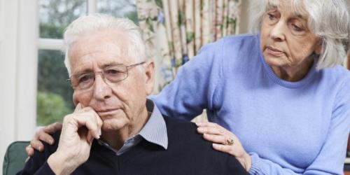 Opieka farmaceutyczna w geriatrii