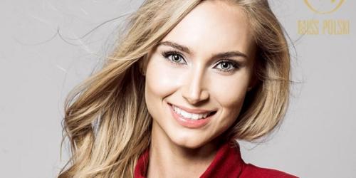 Farmaceutka walczy o tytuł Miss Polski 2016