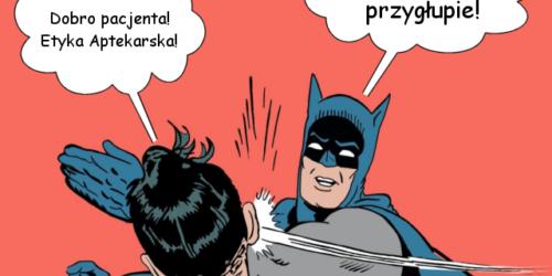 Dwie opcje aptekarstwa w Polsce – część 3