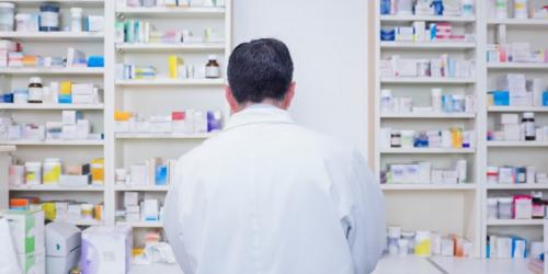 Zespół drażliwego farmaceuty