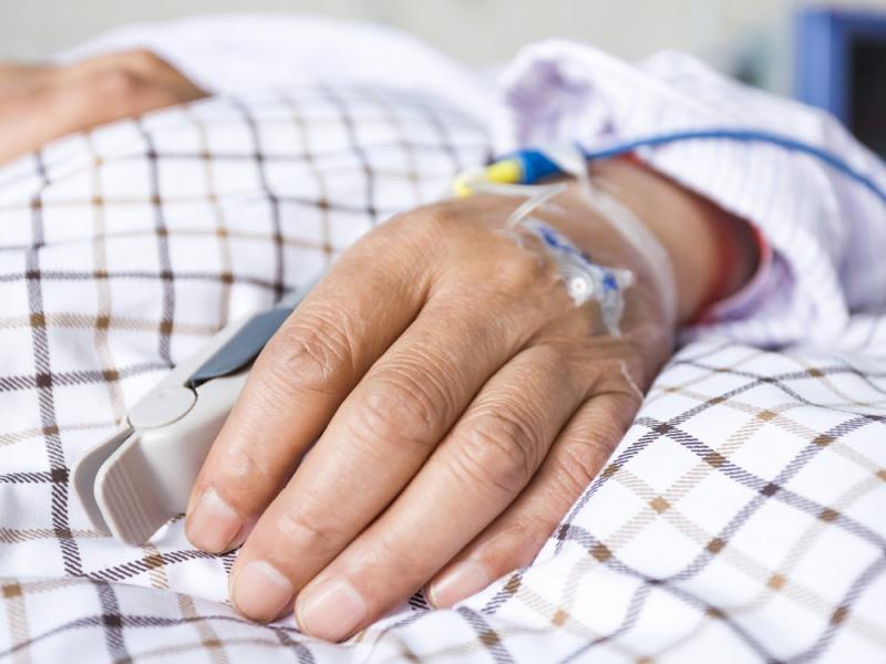 Światowy Dzień Walki z Rakiem to dobra okazja, by podsumować walkę z tą chorobą w Polsce (fot. Shutterstock)