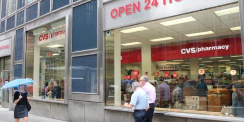 Jak amerykańskie apteki informują o interakcjach?
