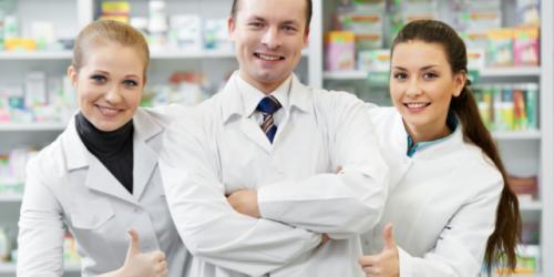 Ile warte jest dobre samopoczucie aptekarzy?
