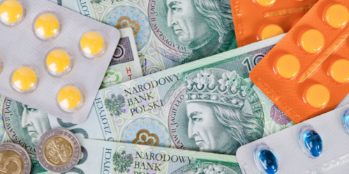 Media straszą wzrostem cen leków od stycznia