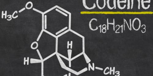 Więcej kodeiny w pojedynczym opakowaniu leku