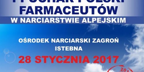 I Puchar Polski Farmaceutów w Narciarstwie Alpejskim