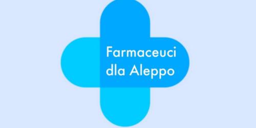 Farmaceuci dla Aleppo