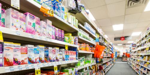 Naczelna Izba Lekarska o lekach w sklepach