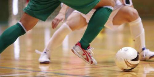 VI Mistrzostwa Polski Okręgowych Izb Aptekarskich w Piłce Nożnej Halowej