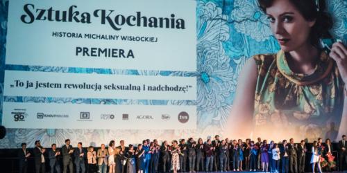 Potentaci farmaceutyczni wspierają polskie kino