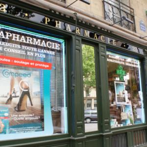 Zmiana w zasadach sprzedaży paracetamolu we francuskich aptekach