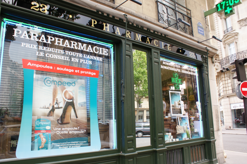 Mityczne magnaterie francuskich farmaceutów