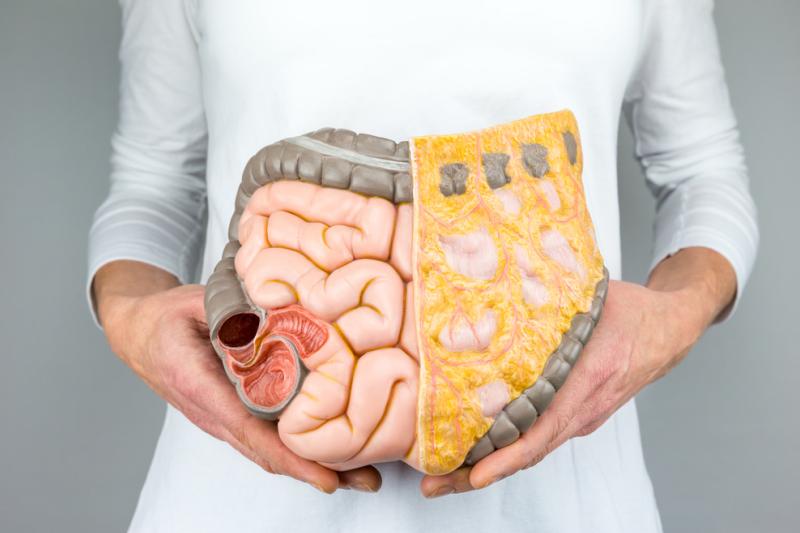 Wpływ leków psychotropowych na florę bakteryjną jelit może również odpowiadać za powstawanie efektów ubocznych (fot. Shutterstock).
