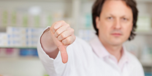 Kierownik farmaceuta nie gwarantuje należytego funkcjonowania apteki. Decyduje właściciel.